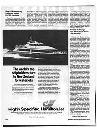 Maritime Reporter Magazine, page 92,  Jun 1992 John R. Huff