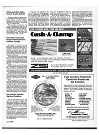 Maritime Reporter Magazine, page 93,  Jun 1992 Latin America