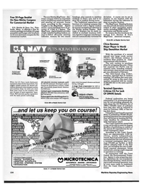 Maritime Reporter Magazine, page 94,  Jun 1992 Massachusetts