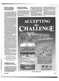Maritime Reporter Magazine, page 95,  Jun 1992 U.S. Navy