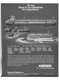Maritime Reporter Magazine, page 97,  Jun 1992 ships equipment manufacturer