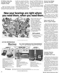 Maritime Reporter Magazine, page 8,  Jul 1992 SATURN 3S