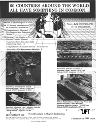Maritime Reporter Magazine, page 15,  Jul 1992 Comprehensive Shipyard Development and Expansioi Service