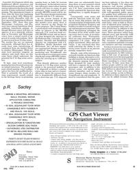 Maritime Reporter Magazine, page 17,  Jul 1992