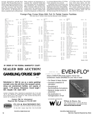 Maritime Reporter Magazine, page 18,  Jul 1992 Washington