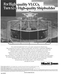 Maritime Reporter Magazine, page 1,  Jul 1992