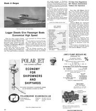 Maritime Reporter Magazine, page 36,  Jul 1992 Mississippi