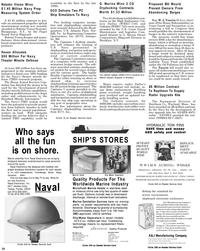 Maritime Reporter Magazine, page 40,  Jul 1992 Florida