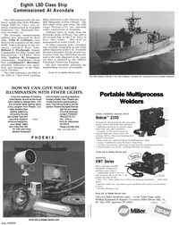 Maritime Reporter Magazine, page 41,  Jul 1992 Virginia