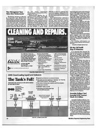 Maritime Reporter Magazine, page 8,  Aug 1992 Massachusetts