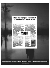 Maritime Reporter Magazine, page 13,  Aug 1992 marine oil