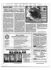 Maritime Reporter Magazine, page 22,  Aug 1992 Illinois