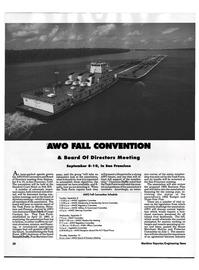 Maritime Reporter Magazine, page 26,  Aug 1992 Prince
