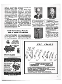 Maritime Reporter Magazine, page 27,  Aug 1992 Pennsylvania