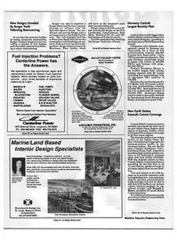 Maritime Reporter Magazine, page 28,  Aug 1992 Colorado