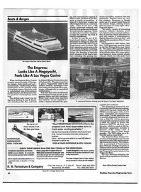 Maritime Reporter Magazine, page 38,  Aug 1992 Will