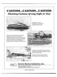 Maritime Reporter Magazine, page 51,  Aug 1992 Illinois