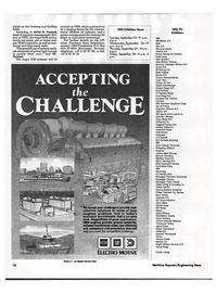 Maritime Reporter Magazine, page 54,  Aug 1992 ONS Foundation