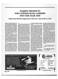 Maritime Reporter Magazine, page 57,  Aug 1992 stainless steel cable