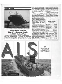 Maritime Reporter Magazine, page 5,  Aug 1992 Hawaii