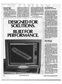 Maritime Reporter Magazine, page 68,  Aug 1992 California
