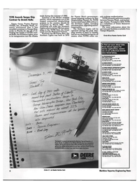 Maritime Reporter Magazine, page 6,  Aug 1992 Caribbean