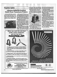 Maritime Reporter Magazine, page 8,  Sep 1992 rubber elements