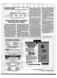 Maritime Reporter Magazine, page 98,  Sep 1992 JIM LAGONIKOS