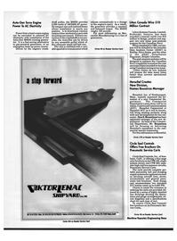 Maritime Reporter Magazine, page 102,  Sep 1992 California
