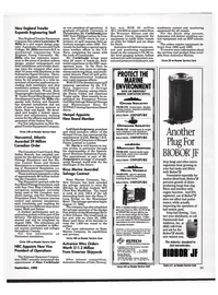 Maritime Reporter Magazine, page 9,  Sep 1992 Ship Safety
