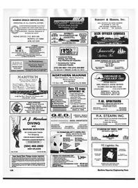 Maritime Reporter Magazine, page 108,  Sep 1992 Pennsylvania