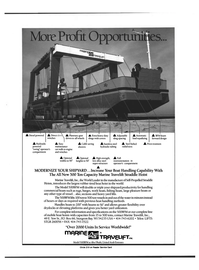 Maritime Reporter Magazine, page 3rd Cover,  Sep 1992 low alloy steel instrumentation