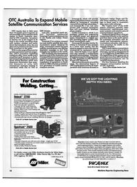 Maritime Reporter Magazine, page 14,  Sep 1992 international business unit
