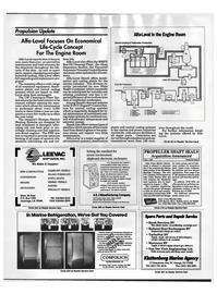 Maritime Reporter Magazine, page 16,  Sep 1992 John Crane Marine Interna