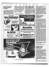 Maritime Reporter Magazine, page 18,  Sep 1992 New York