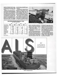 Maritime Reporter Magazine, page 21,  Sep 1992 Banco de Credito Industrial