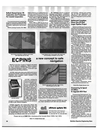 Maritime Reporter Magazine, page 30,  Sep 1992 Shell Auger Pipeline