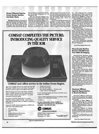 Maritime Reporter Magazine, page 32,  Sep 1992 South Carolina