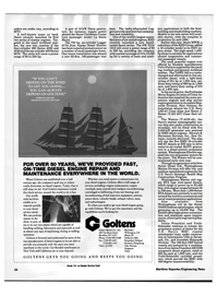 Maritime Reporter Magazine, page 34,  Sep 1992 Florida