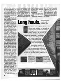 Maritime Reporter Magazine, page 38,  Sep 1992 rine gas turbines