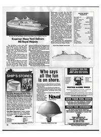 Maritime Reporter Magazine, page 40,  Sep 1992 British Columbia