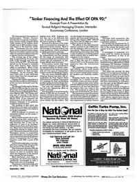 Maritime Reporter Magazine, page 41,  Sep 1992 Illinois