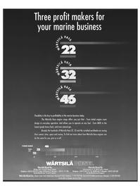 Maritime Reporter Magazine, page 48,  Sep 1992 Wartsila Diesel Oy