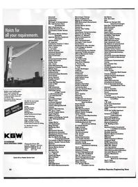 Maritime Reporter Magazine, page 52,  Sep 1992 Siebert