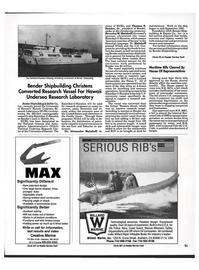 Maritime Reporter Magazine, page 53,  Sep 1992 Alabama