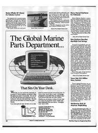 Maritime Reporter Magazine, page 54,  Sep 1992 South America