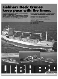 Maritime Reporter Magazine, page 57,  Sep 1992 SCHILLER INTERNATIONAL CORPORATION