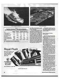 Maritime Reporter Magazine, page 58,  Sep 1992 Baltic Sea