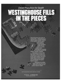 Maritime Reporter Magazine, page 67,  Sep 1992 control systems