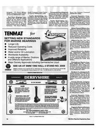 Maritime Reporter Magazine, page 74,  Sep 1992 New Hampshire